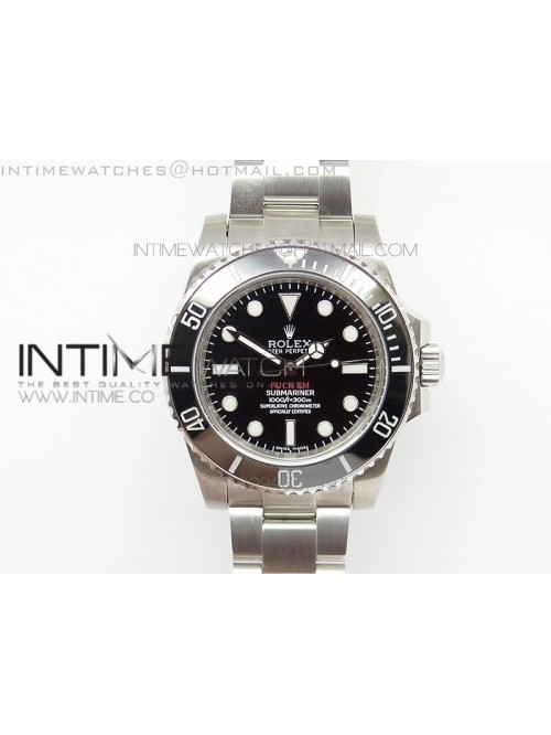 No Date Submariner 114060 FXXK EM Special Edition ...
