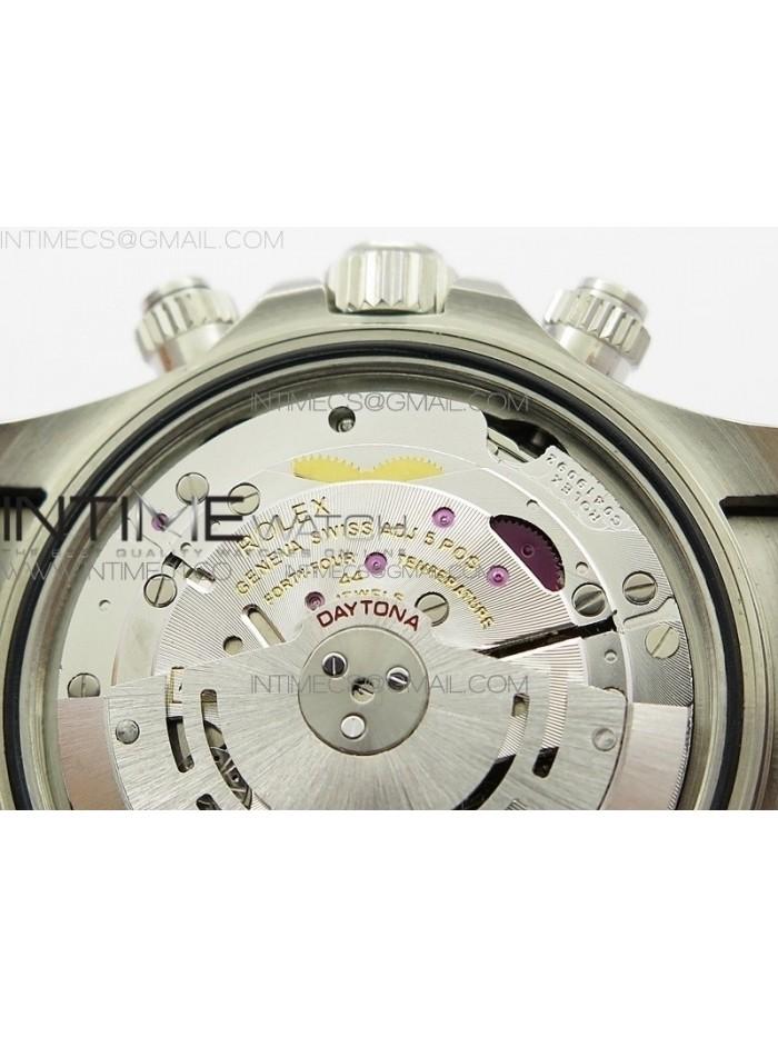 Rolex Daytona Replica : Daytona 116519LN JH Best Black dial