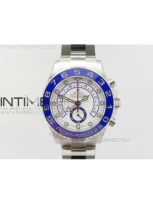 YachtMaster II 116680 SS NEW VERSION JF 1:1 Best E...
