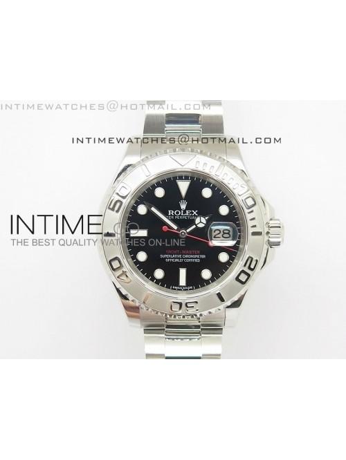 Yacht-Master 116622 JF V2 1:1 Best Edition Black D...