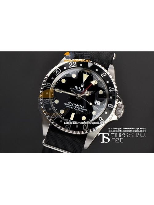 RO7491 -  Vintage Sea-Dweller lack Dial SS/NY