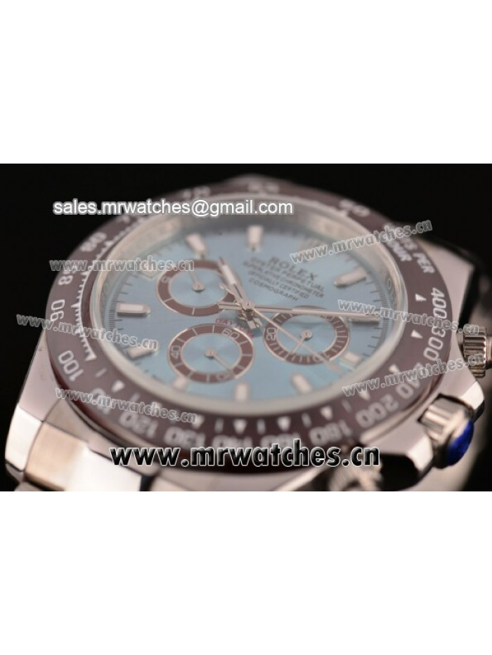 Rolex Daytona II Steel Mens Watch - 116506
