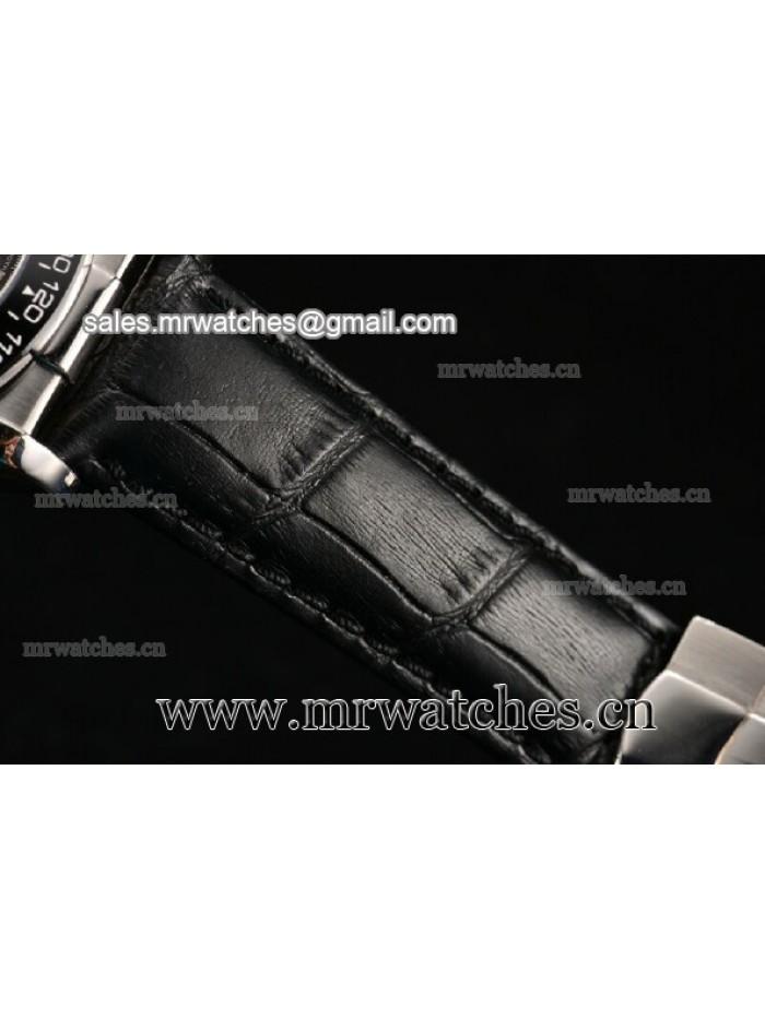 Rolex Daytona II Steel Mens Watch - 116519bksbk