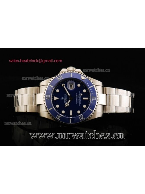 Rolex Submariner 43mm Steel Mens Watch - 116610