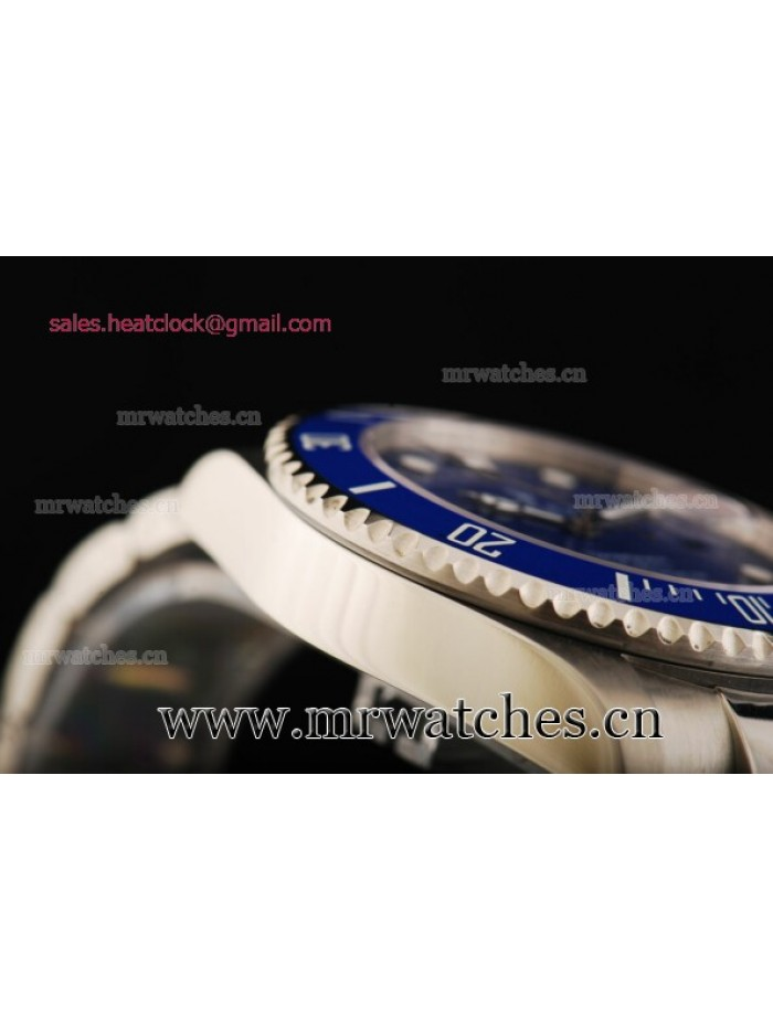 Rolex Submariner 43mm Steel Mens Watch - 116610