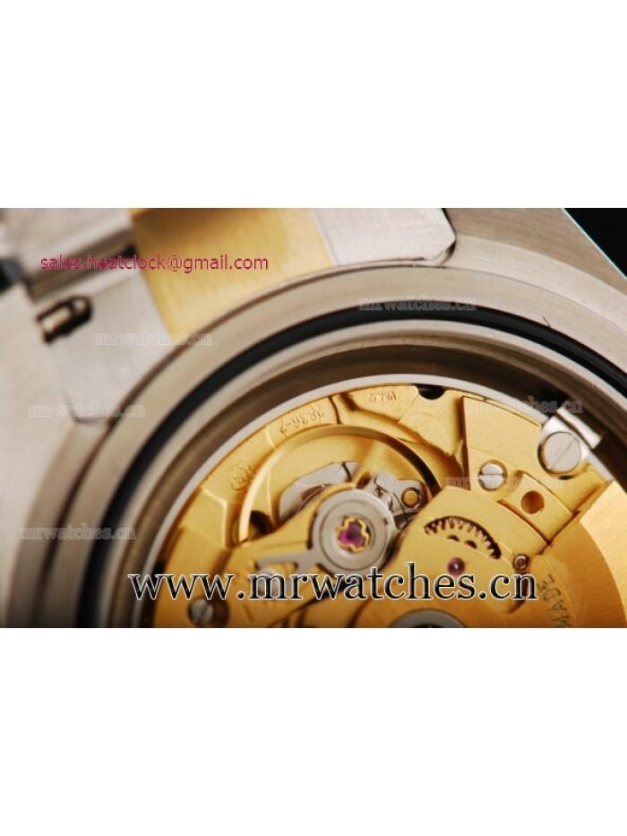 Rolex GMT-Master II Yellow Gold Mens Watch - 116713T